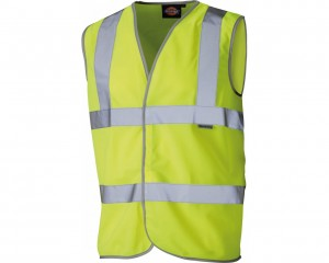 KAMIZELKA HI-VIS HIGHWAY SAFETY