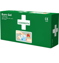 Żel na oparzenia CEDERROTH Burn Gel Dressing