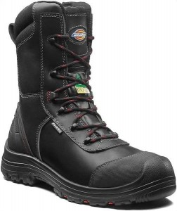 Buty wysokie Dickies TX PRO SAFETY BOOT S3