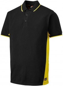 POLO DICKIES TWO TONE