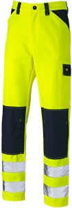 SPODNIE DICKIES EVERYDAY HI-VIS