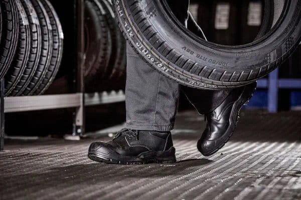 Buty robocze Dickies TRENTON S1 P