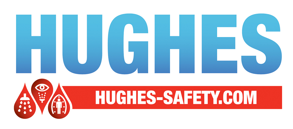 Hughes Safety Showers Ltd.